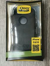 OtterBox Defender Series Rugged Protection Case for iPhone 5 & 5s