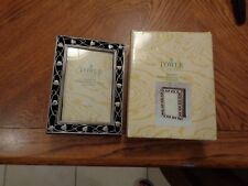 Towle Silversmiths Signature Frame and Album New With Box