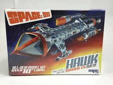 MPC 1/72 Space: 1999 Hawk IX fighter ship plastic model kit  MPC881