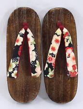 草履 ZORI KIDS - Chaussures Japonaises Enfants GETA 21 cm pointure 33 #160