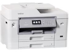 Brother Business Smart MFC-J6935DW Inkjet Multifunction Printer - Color - Duplex