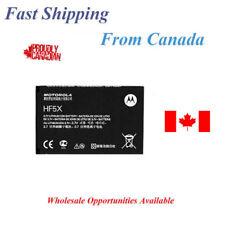 Motorola HF5X HF 5X HF-5X SNN5890A PHOTON 4G ELECTRIFY MB855 Battery