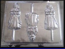 Snow White Lollipop Candy Mold #170 - NEW
