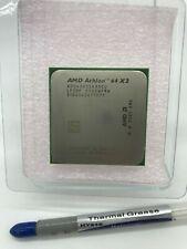 AMD Athlon 64 X2 4200+ 2.2GHz Dual-Core (ADO4200IAA5CU) CPU Processor Socket AM2