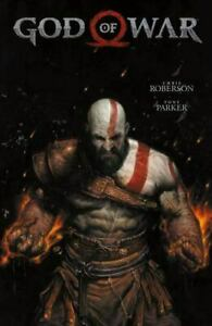 God Of War TPB Softcover Graphic Novel