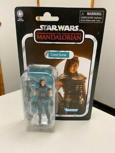 Star Wars The Mandalorian Action Figure CARA DUNE Kenner/Hasbro/Disney 2019 NEW!