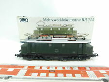 BG526-1# Piko H0/DC Bastler-E-Lok/E-Lokomotive 144 137-0 DB, OVP