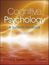 Cognitive Psychology by Michael W. Eysenck and Mark T. Keane (2010,...
