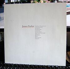 "JAMES TAYLOR.  "" GREATEST HITS ""  WARNER BROS, UK LP.  EX COND."