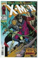 MARVEL Uncanny X-Men #266 Comic Book 1st Appearance Gambit Facsimile Variant NM