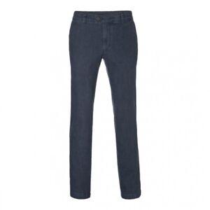 Eurex Pantalon Chino Anneau, Boucle Denim Style Jim 50 6200 05 05931620 05