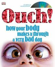 Ouch! How Your Body Makes It Through a Very Bad Day