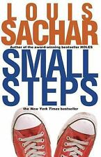 Small Steps (Readers Circle) by Sachar, Louis