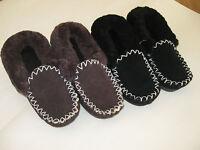 Genuines   100 % Australian Sheepskin /lambskin Moccasins. slippers/scuffs