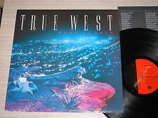 TRUE WEST (CHUCK PROPHET) - HAND OF FATE - LP 33 GIRI CANADA PRESS