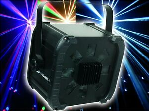 SHOWTEC CYCLONE 4 DMX DISCO LIGHT EFFECT BAND LIGHTING STAGE EFFECT
