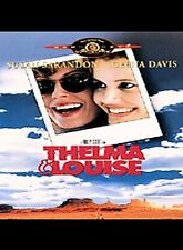 Thelma  Louise (DVD, 1997, )