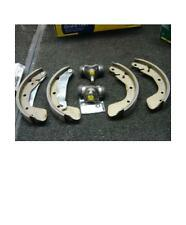 VAUXHALL  CORSA C 00-06 REAR BRAKE SHOES 2  WHEEL CYLINDERS WITH ABS