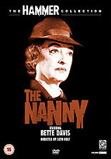 The Nanny (DVD, 2007)