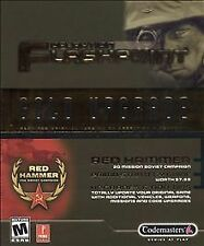 Operation Flashpoint Upgrade: Red Hammer - PC