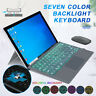 Magnetic Wireless Cover Keyboard RGB Backlit for Microsoft Surface Pro 7/6/5/4/3