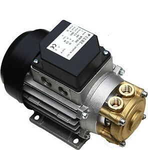 Water pump CEME MTP 600 8.3L per minute Flow. like Simaco KN35