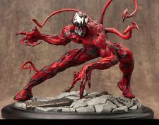 NEW Seal Kotobukiya Carnage Limited Edition Fine Art Statue MK170 Spider man