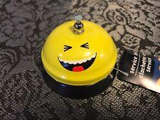 Emoji Service Bell, Lol, Desk Top, Service Counter, Ringer