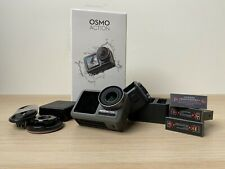 DJI Osmo Action Telecamera