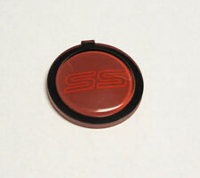 New 84 88 Monte Carlo Ss Horn Button Cap Center Emblem 84 85 86 87 88 Chevy