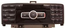 Mercedes Benz SLK NTG 4.5 Entry Headunit with Pin Code 172 900 71 02