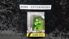 Vinimates Ghostbusters Slimed Peter Figure Diamond Select Toys Gamestop sp-3