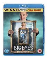 Grande Occhi Blu-Ray Nuovo (EBR5254)