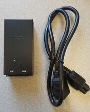 Ubiquiti POE-24 Power Over Ethernet Adapter 24V