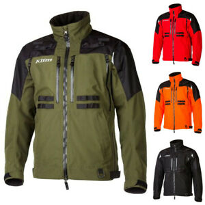 Klim Blackhawk Tactical Mens Outdoor Workers Extreme Weather Parkas