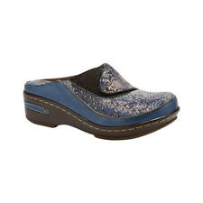 L'Artiste by Spring Step Women's   Chino Python Clog