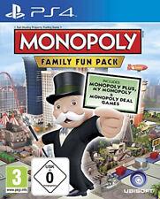 PS4 Monopoly Fun Pack Nip PLAYSTATION 4