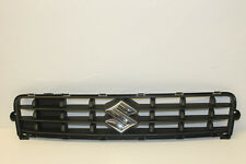 BUMPER GRILL FOR SUZUKI SPLASH 2013 - 2015