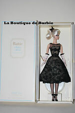 COCKTAIL DRESS BARBIE DOLL, BARBIE FASHION MODEL COLLECTION, X8253, NRFB, 2013