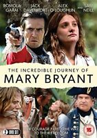 The Incredible Journey Of Mary Bryant [DVD][Region 2]