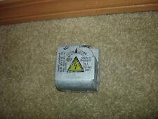 OEM 02 03 04 BMW 7 Series 745 760 i Li Xenon Headlight HID Igniter Socket Box