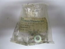 85-88 Chevrolet Nova Outside Mirror Nuts (4) NOS 94843611