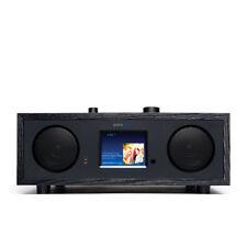 Grace Digital Audio WHA7501 Encore Plus Ir With Chromecast - Black