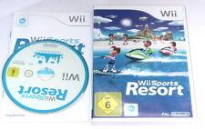 Spiel: WII SPORTS RESORT - 12 Sportspiele für die Nintendo Wii + WiiU