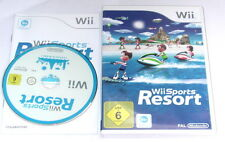 Gioco: Wii Sports Resort - 12 sport giochi per la Nintendo Wii + WIIU