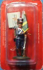 Del Prado Tin toy soldiers 1/32 SNP 035 Standard-Bearer French Light Infantry