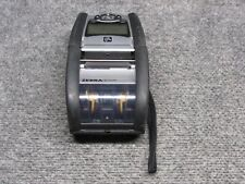Zebra Model Qln220 Mobile Bluetooth Thermal Label Printer Tested Working