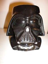 Vintage 1997 Darth Vader Ceramic Black Lucas Film Tea Coffee Cocoa Mug