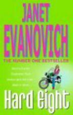 (Very Good)-Hard Eight (Paperback)-Janet Evanovich-0747267626