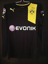 BVB Borussia Dortmund Trikot Großkreutz Champions League 2012 2013 Spielertrikot